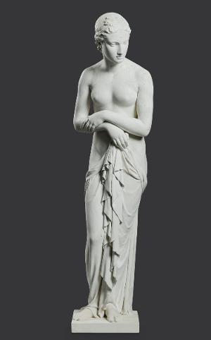 Psyche, 1815-1817