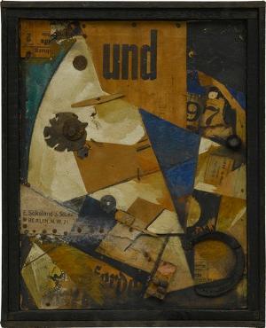 Das Undbild, 1919