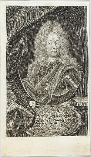 Friedrich Ludwig, Herzog von Württemberg-Winnental (1690-1734), nach 1719