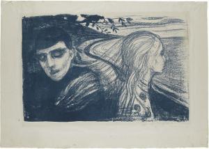 Loslösung II, 1896