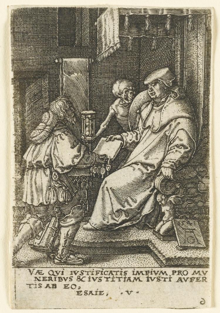Der Tod und der Kardinal
