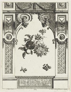 Sammlung verschiedener Blumen, nicht datiert
