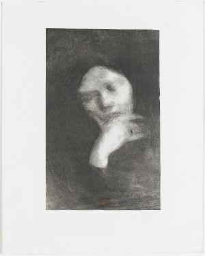 Méditation (Meditation), 1893