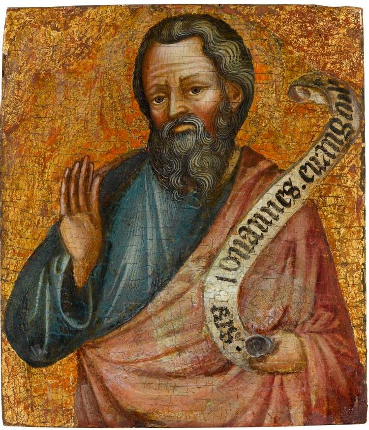 Hl. Johannes der Evangelist