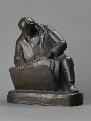 Der Sammler, 1930