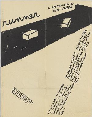 Runner, 1968
