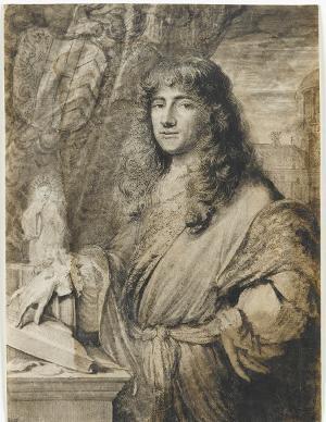 Cornelis Munter (1652-1708), um 1680