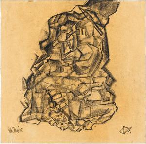 Mineur, 1916