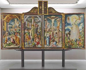 Herrenberger Altar, 1519