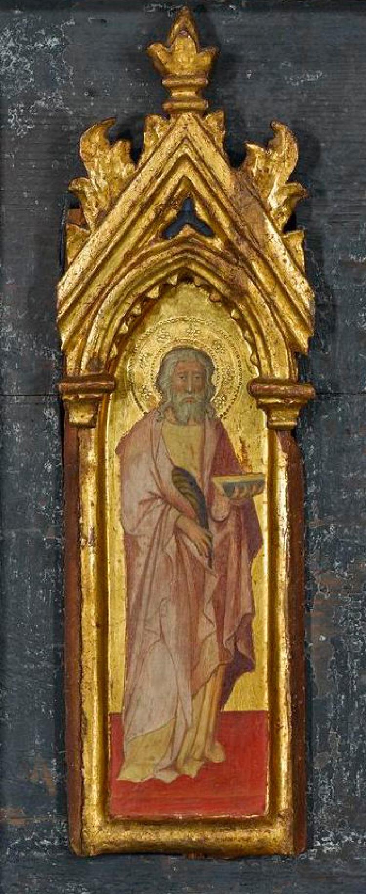 Der  Apostel Johannes (?)