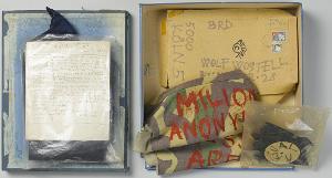 AKTUAL Box, 1965