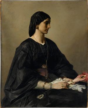 Nanna, 1861