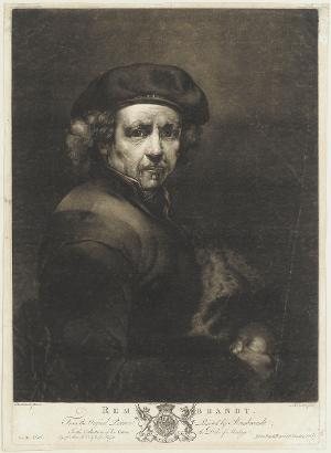 Rembrandt, 1767