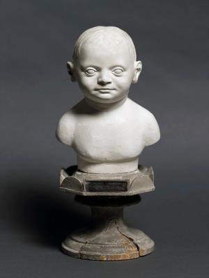Kinderbüste Sophie Grüneisen, 1801