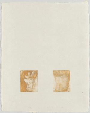 Simulacrum, Blatt 10, 1978