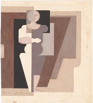 Apoll, 1922