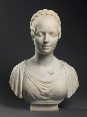 Wilhelmine Gemming, 1820
