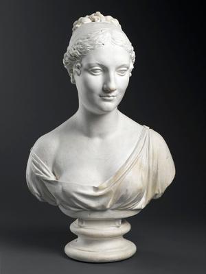 Erbgroßherzogin Stephanie von Baden, 1809