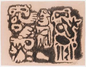 Uruk, 1946