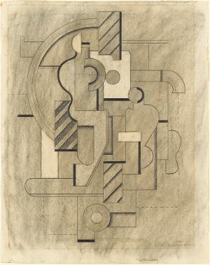 Zwei Monteure, 1927