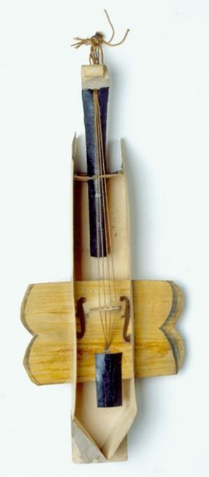 Violine, 1912/1913