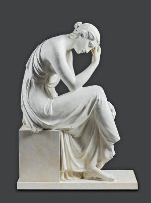 Klagende Ceres, 1819-1821