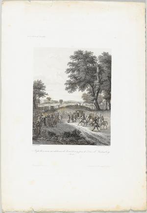 Friedrich, Herzog, Kurfürst und König von Württemberg (1754-1816), 1805