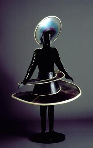 Das Triadische Ballett: Spirale, 1922