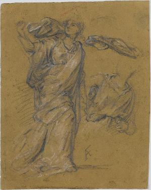 Athena, um 1874/80