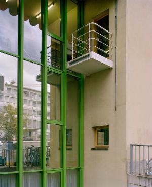 Staatsgalerie Stuttgart #9, 2016
