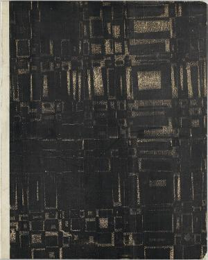 Bauhaus-Drucke. Neue europäische Graphik. Erste Mappe, Meister des Staatlichen Bauhauses in Weimar (Mappe), 1921