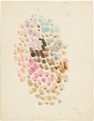 Patterns, 1954