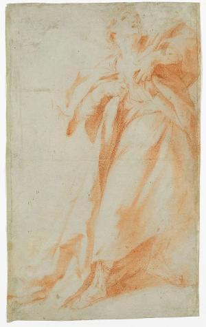 Die heilige Maria Magdalena, um 1725/30