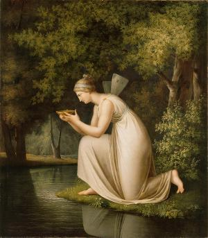 Psyche, 1797