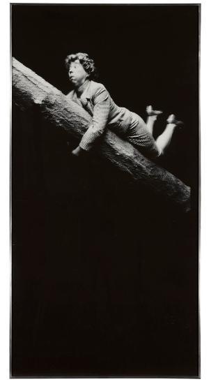 Hänsel und Gretel (aus: im Wald), 1990/1991