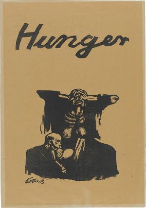 Hunger, Frühjahr 1922