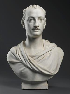 Constantin von Benckendorf, 1821