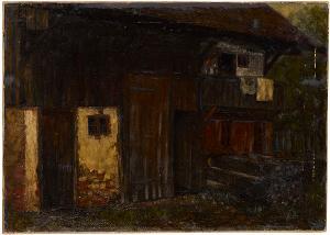 Bauernhaus, nicht datiert