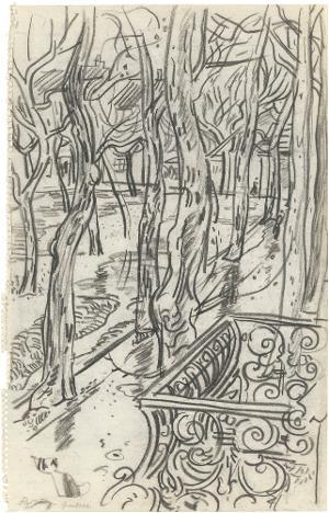 Graulhet, 1945