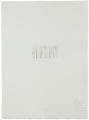 Schnepfenthaler Suite, 1985-1988