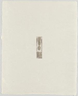 Simulacrum, Blatt 9, 1978