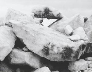 Salt Dolmen, 2012