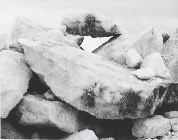 Salt Dolmen