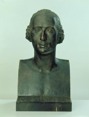 Reichsgraf Johann Carl von Zeppelin, 1803