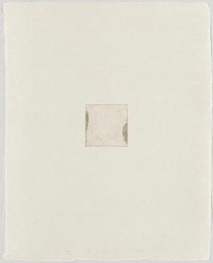 Simulacrum, Blatt 8, 1978