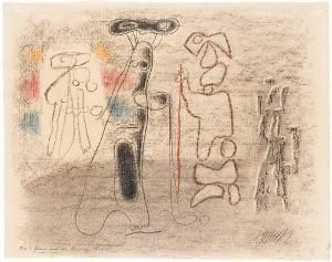 Die drei Greise und der Bischof (Tolstoi), 1943
